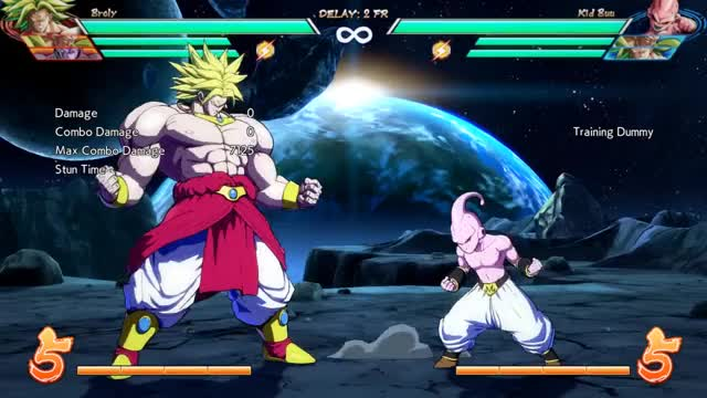 Watch and share Broly-2meter GIFs on Gfycat