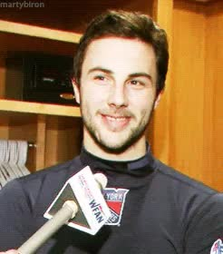 Watch and share New York Rangers GIFs and Derick Brassard GIFs on Gfycat