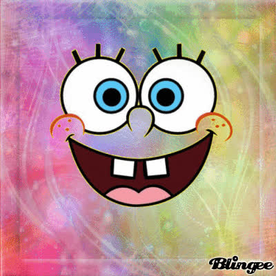 Spongebob Creepy Smile Gif GIFs