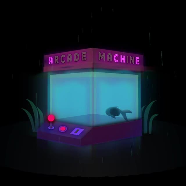 Watch and share Arcade Aquarium GIFs by Rachel M on Gfycat