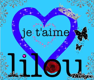 Watch je t'aime lilou GIF on Gfycat. Discover more related GIFs on Gfycat