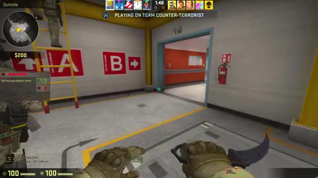 Watch Bhop Collat then ACE! (reddit) GIF on Gfycat. Discover more GlobalOffensive, bunnyhopping GIFs on Gfycat