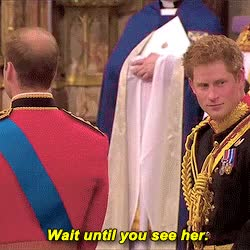 Watch Royal GIF on Gfycat. Discover more prince harry GIFs on Gfycat