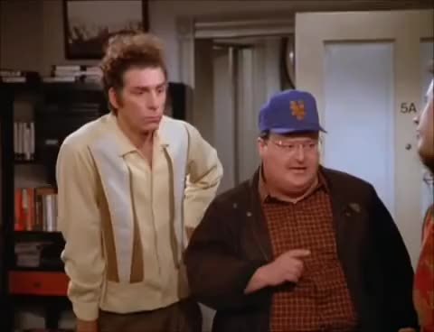 Watch Seinfeld - The Magic Loogie, Reconstructed GIF on Gfycat. Discover more 16, All Tags, Baseball, Benes, Hernandez, Keith, Reconstruction, comedy, elaine, episode, jerry, jfk, kramer, loogie, magic, parody, scene, season, seinfeld, spitting GIFs on Gfycat