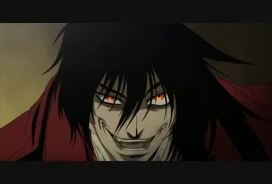 Watch and share Hellsing GIFs on Gfycat