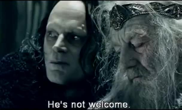 Watch Wormtongue GIF on Gfycat. Discover more related GIFs on Gfycat