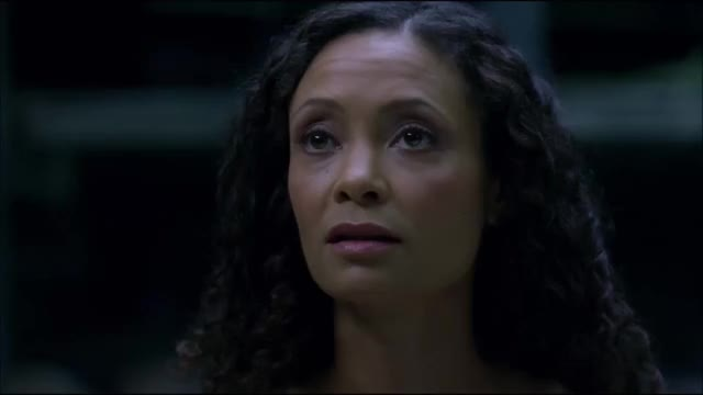 Watch and share Thandie Newton GIFs by Reactions on Gfycat