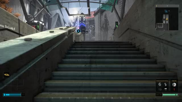 Watch and share Deus Ex: Mankind Divided GIFs by pclabtest on Gfycat