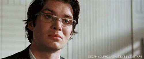 Watch and share Cillian Murphy GIFs and Batman Begins GIFs on Gfycat