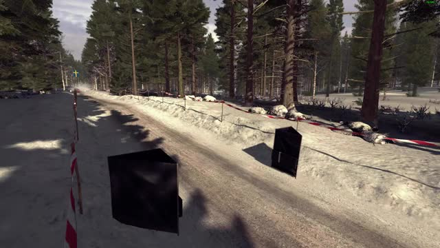 Watch Dirt Rally Fail GIF by Julez (@julien) on Gfycat. Discover more Dirty Rally, Fail, Gaming, Race, Win GIFs on Gfycat