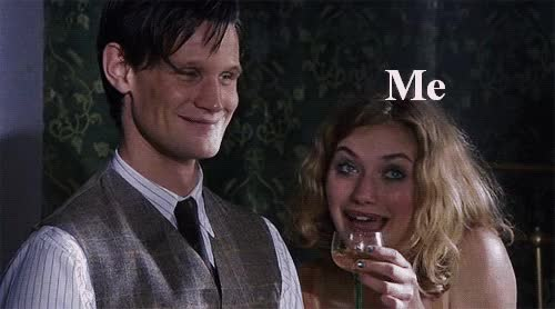 Watch Poots GIF on Gfycat. Discover more matt smith GIFs on Gfycat