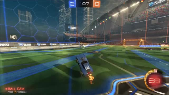 Watch savage GIF by @southrnlines on Gfycat. Discover more RocketLeague GIFs on Gfycat