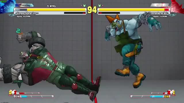 Watch and share StreetFighterV 2021-06-28 18-06-12 GIFs by gogurtpeachy on Gfycat