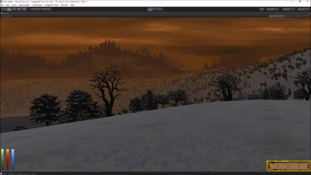 Watch Quick Load Example GIF by @interkarma on Gfycat. Discover more DFTFU, Daggerfall, Unity GIFs on Gfycat