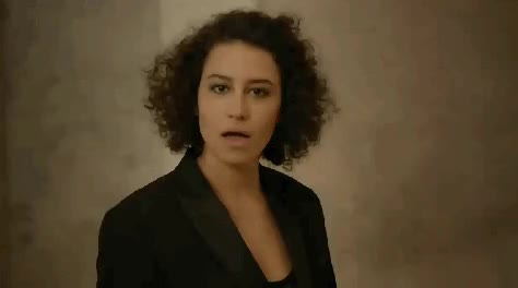 Watch eyecontact GIF on Gfycat. Discover more ilana glazer GIFs on Gfycat