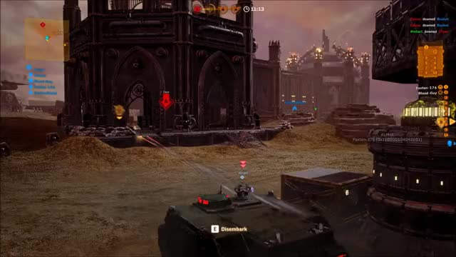 Watch They secretly added Air Vehicles GIF by @paxton176 on Gfycat. Discover more Eternalcrusade, eternalcrusade GIFs on Gfycat