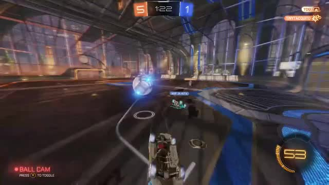 Watch this GIF by Gamer DVR (@xboxdvr) on Gfycat. Discover more DadJorts, RocketLeague, xbox, xbox dvr, xbox one GIFs on Gfycat