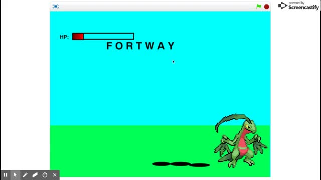 Watch and share Fortway 64-Game Over On Scratch GIFs on Gfycat