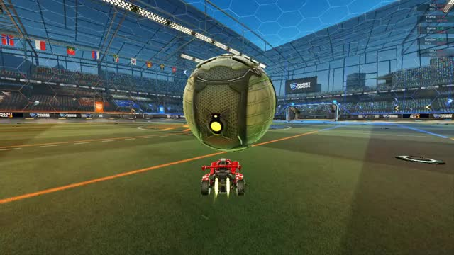 Watch and share Rocket League Wave Dash Flick GIFs on Gfycat