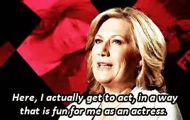 Jayne Atkinson in Criminal Minds: Season 8 - The Profiler's