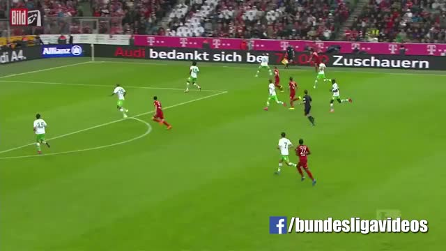Watch and share Bundesliga GIFs on Gfycat