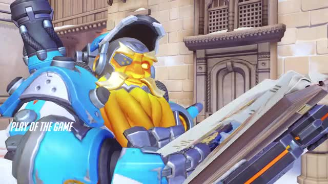 Watch and share Overwatch GIFs by jourdy288 on Gfycat