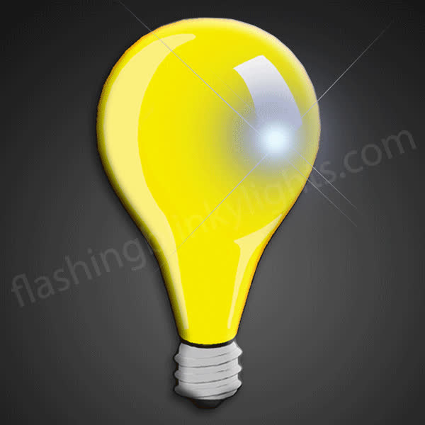 Light bulb body lightv GIFs