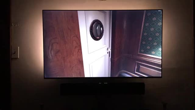 Watch and share Layers Of Fear 2 With Screenbloom Clip 2 GIFs by ScreenBloom on Gfycat