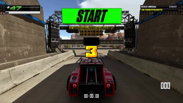 Watch and share Trackmania Turbo - Satisfying Jump GIFs by lat204 on Gfycat