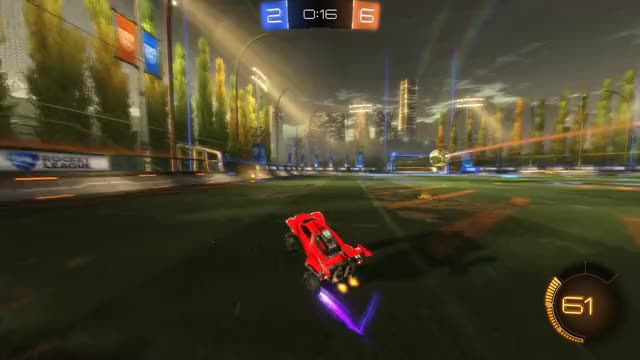 Watch Goal 9: Simulate GIF by gifyourgame on Gfycat. Discover more Gif Your Game, GifYourGame, Goal, Rocket League, RocketLeague, Simulate GIFs on Gfycat