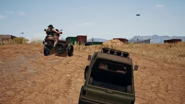 Watch and share Pubg GIFs by Marius Nilsen on Gfycat