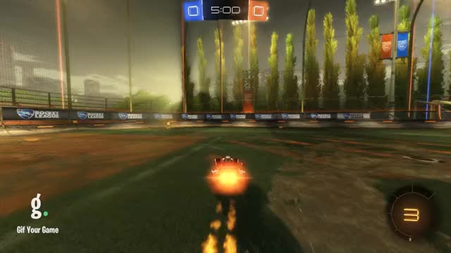 Watch Goal 1: BeK♦ GIF by Gif Your Game (@gifyourgame) on Gfycat. Discover more Gif Your Game, GifYourGame, Goal, Rocket League, RocketLeague, Thoti GIFs on Gfycat