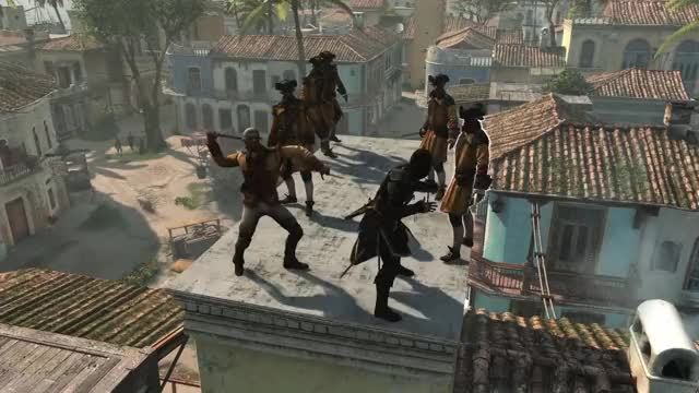 Watch and share Assassin's Creed GIFs and Funny GIFs on Gfycat