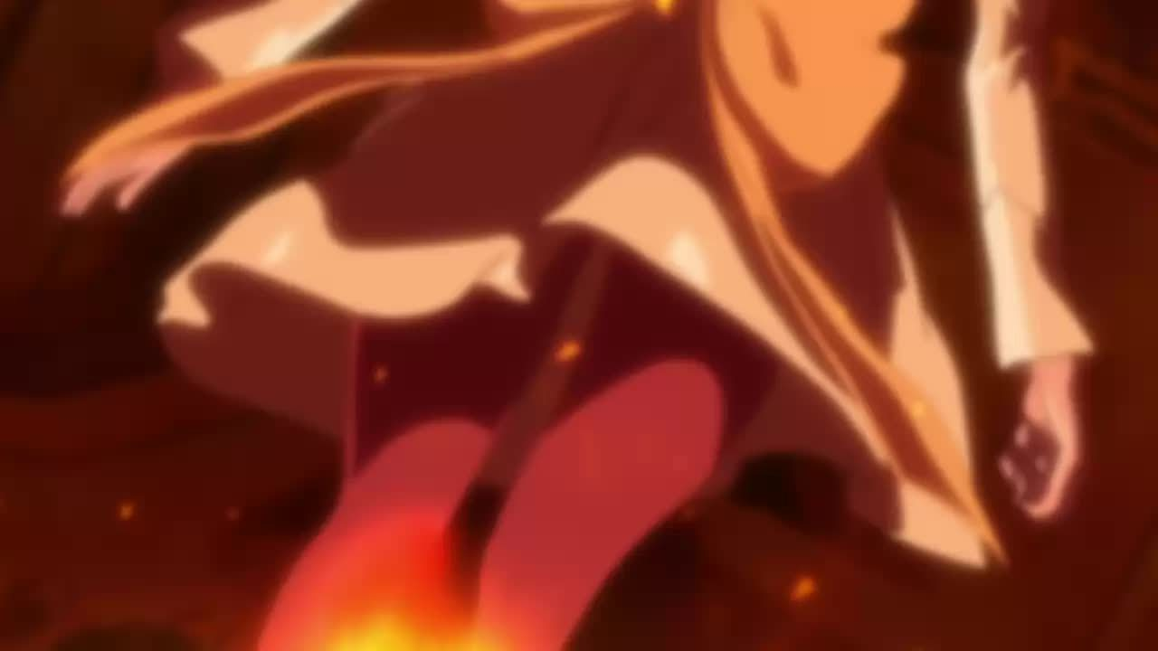 anime, wingsoflight, [Rewatch] [Spoilers] Senki Zesshou Symphogear G: In the Distance, That Day, When the Star Became Music... - Episode 5 (reddit) GIFs