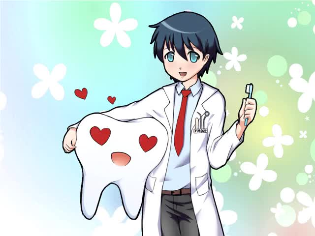 Watch and share Dentist animated stickers on Gfycat