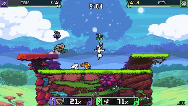 Watch and share Rivals Of Aether 2019-11-07 02-14-41 GIFs by ipitydaf001 on Gfycat