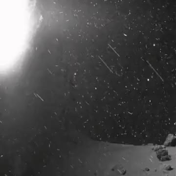 Watch and share Rosetta Probe GIFs and Space GIFs by BG'S Cool Nerd on Gfycat