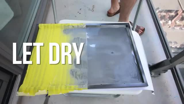 Watch and share Paint Drying GIFs by Danno on Gfycat
