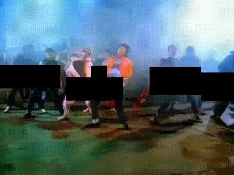 UnnecessaryCensorship, unnecessarycensorship, Just Beat It! GIFs