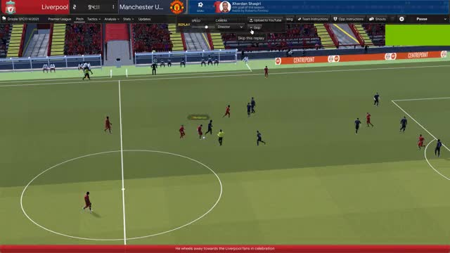 Watch and share Football Manager 2019 2019.04.28 - 11.14.00.21 GIFs by besterich27 on Gfycat
