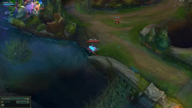 Watch Baron penta GIF on Gfycat. Discover more related GIFs on Gfycat