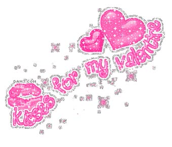Watch and share Be My Valentine animated stickers on Gfycat