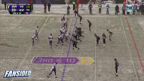 Watch and share Vikings Patterson GIFs on Gfycat