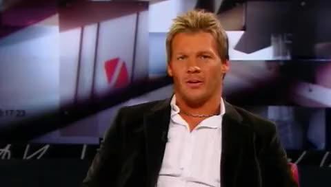 Jericho Sitdown Interview
