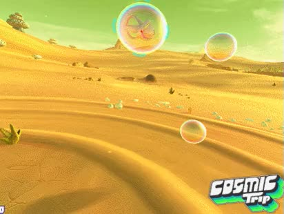 Watch and share Bubble Trouble GIFs and Cosmic Trip GIFs by FUNKTRONIC LABS on Gfycat