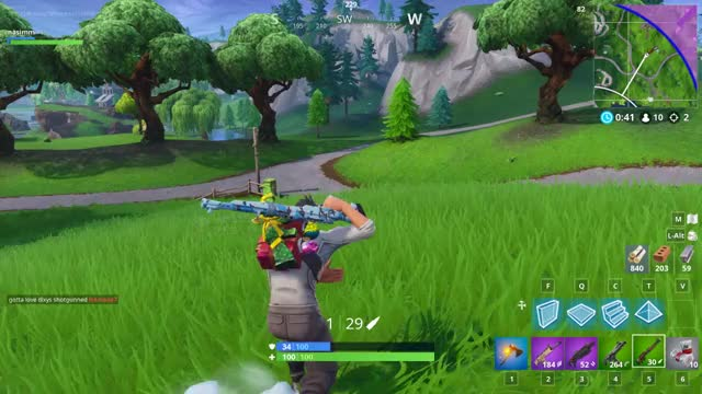 Watch Check out my video! Fortnite | Captured by Overwolf GIF by Overwolf (@overwolf) on Gfycat. Discover more Death, Fortnite, Gaming, Overwolf, Top 10 GIFs on Gfycat