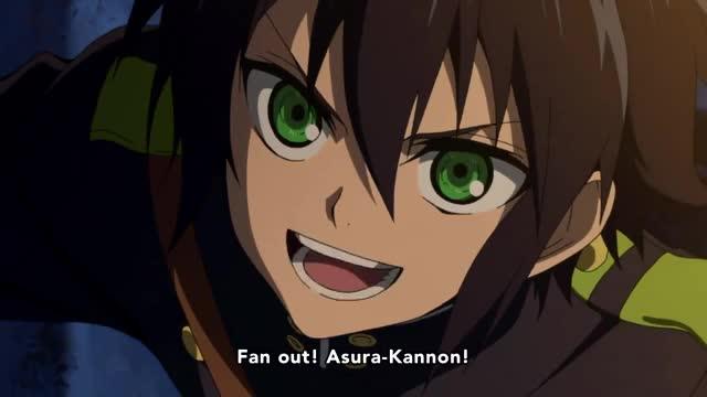 Watch and share ASURA-KANNON GIFs by Yukitsu on Gfycat