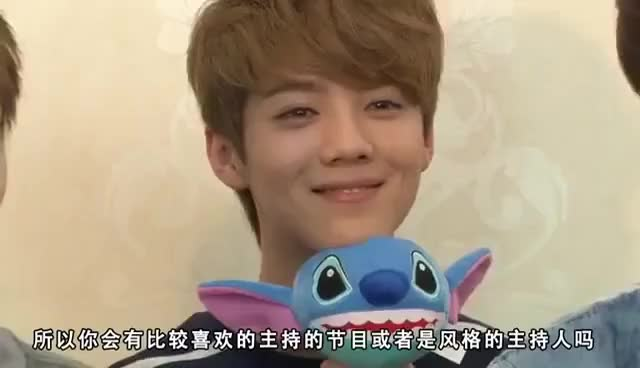 Watch Luhan GIF on Gfycat. Discover more Luhan GIFs on Gfycat