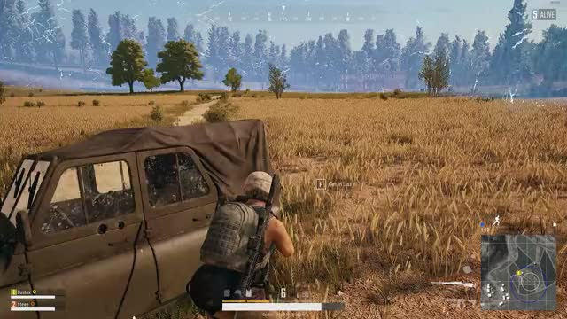 Watch and share Vlc-record-2018-06-17-16h21m34s-PLAYERUNKNOWN GIFs on Gfycat