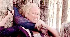 Watch May we meet again. GIF on Gfycat. Discover more 3x14, andrea, andrea harrison, badass chick is badass, mine, mine: the walking dead, the walking dead GIFs on Gfycat